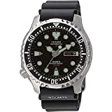 Citizen Herren-Armbanduhr Promaster Marine Analog NY0040-09EE*