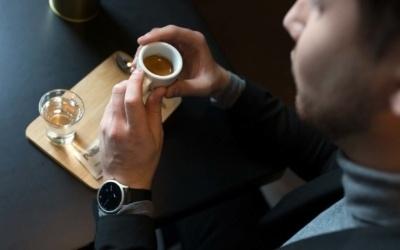 Silberne Uhr für Herren im TOP15 Vergleich mit Empfehlung