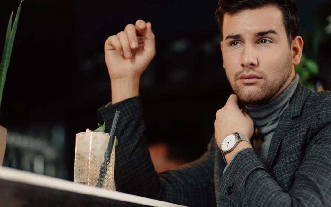 Die schönsten Top Uhren für Männer – Moderne Armbanduhren im Vergleich