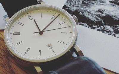 Die besten Automatik Bauhaus Uhren