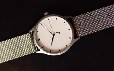 Bauhaus Uhr für Herren – Bauhausstil Uhren Vergleich