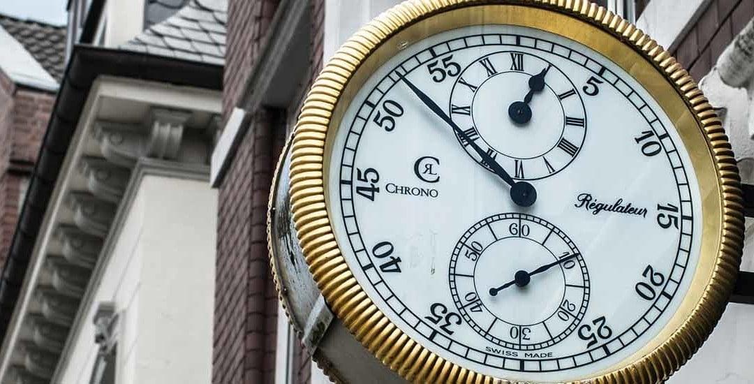 Die besten Uhren bis 500 Euro Chronographen & Co im Vergleich